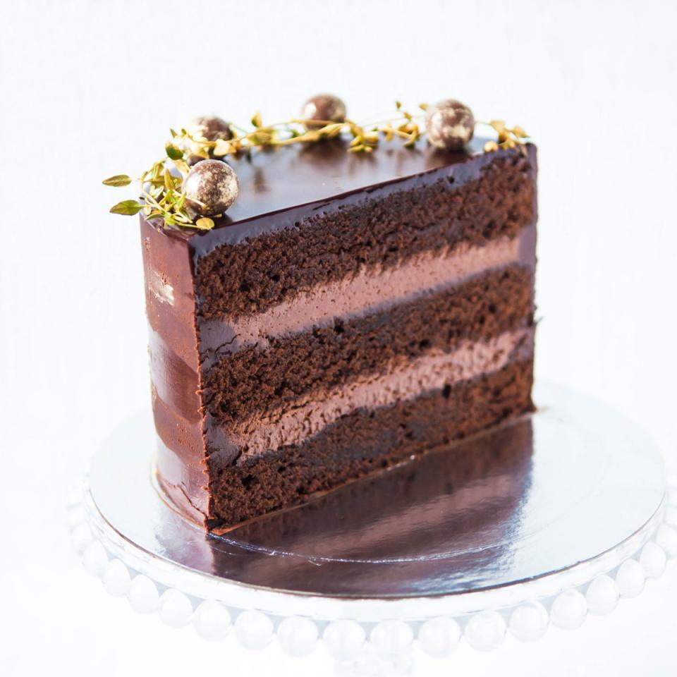 Birthday chocolate truffle cake buy Wanstead, Chigwell, East London